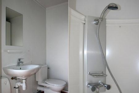 Mijdrecht interieur badkamer